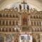 BERKENYÉD templom belső