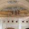 BERKENYÉD templom festmény