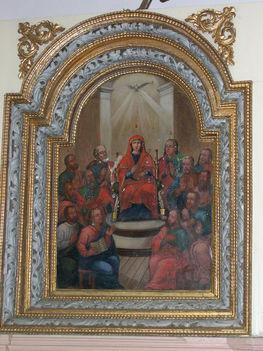 BUKÓC szent kép