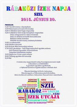 Falunap 2015
