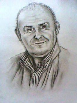 Hofi Géza portré verseny