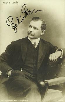 Lehár Ferenc (5)