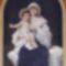 CIGLÉD Szűz Anya kegykép