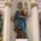 CSEJTE Szűz Márai szobornz-szobor