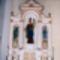 CSEJTE Szűz Mária oltár