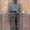 Gozon_Gyula_ életnagyságú szobra