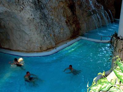 Barlangfürdő 6