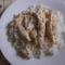 Otthon 2015 Négysajtos csirkemell főt rizzsel.