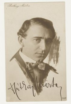 Rátkay Márton - 1911