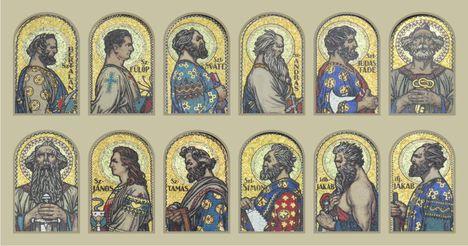 apostolok képe i