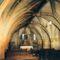 CSÜTÜRTÖKHELY templom belső