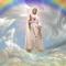1917 július 13.Szűzanya harmadik  fatimai jelenése