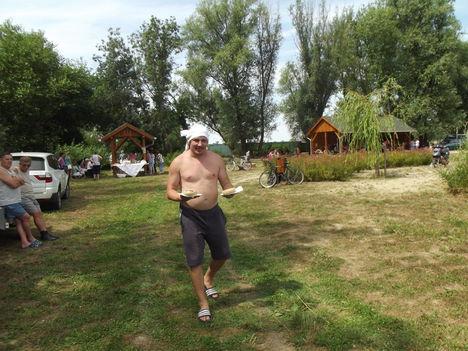 A Gyöpi tónál 6