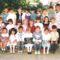 Nagy - középső csoport 1997.