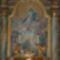 BARÁTFALVA Nagyboldogasszony templom Szűz Mária oltár kép