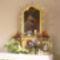 BARÁTFALVA Szűz Mária oltár