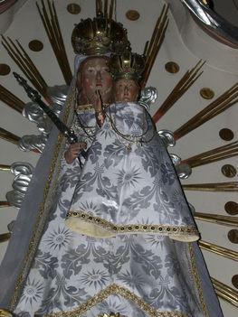 DÉNESD Szűz Mária