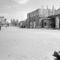 Épül a győri pályaudvar, 1950
