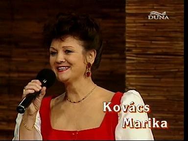 Kovács Marika