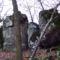 23. Telér tanösvény Szkalka sziklák