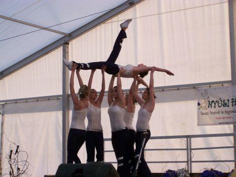 Diamond majorett és tánc csoport 5