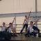 Diamond majorett és tánc csoport 6