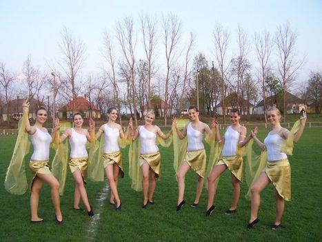 Diamond majorett és tánc csoport 9