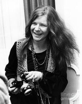 Janis Joplin (9)