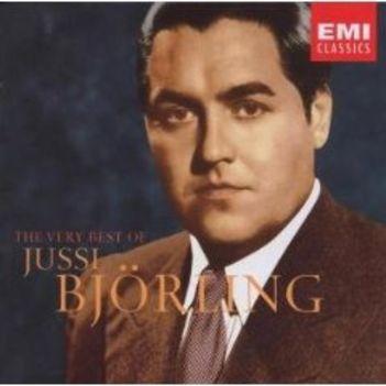 Jussi Björling boritó