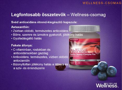 Wellness 7