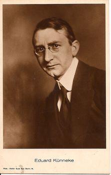Eduard Künneke