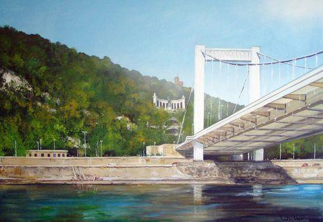 Híd és táj