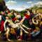 Raffaello Sanzio_ Pala Baglioni_1507_G_Borghese