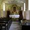 DÉRFÖLD A Mária kápolna belső tere