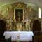 DÉRFÖLD A Mária kápolna oltára