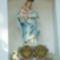 DÉRFÖLD Szűz Mária szobor