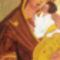 Mária és a kis Jézus