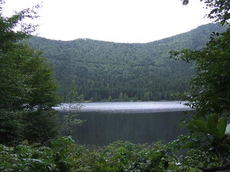 Csuka Zoltán:  Szent Anna-tó