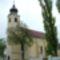 INCÉD templom