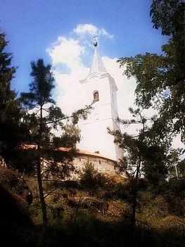 Nagyboldogasszony templom