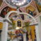 Pétervárad-Tekia Baldachin az oltár felett