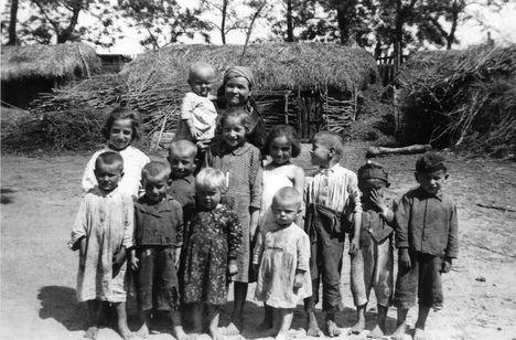1935. Szegények