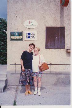 1996. Marika, Ilonka