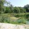 Rajka, Császárligeti tó, 2015. augusztus 31.-én