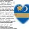 6 éve , Székelyföld hivatalos himnuszának fogadták el a székely himnuszt.