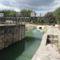Felújítják a Régi (Trianoni) Rajkai zsilipet 2015 szeptember 08.-án