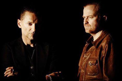 Dave Gahan & Soulsavers 3