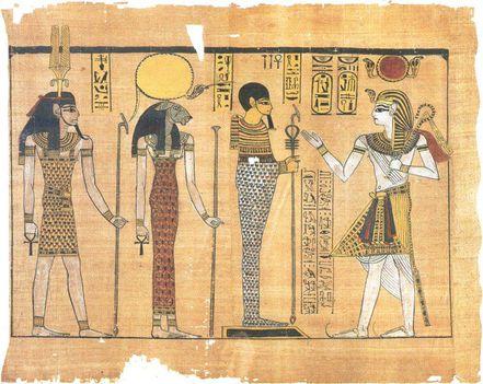 Harris Papirusz