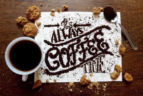 Ganoderma kávé 1