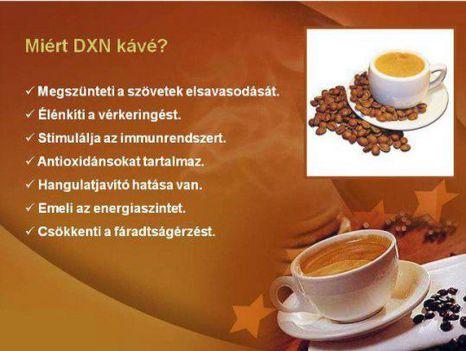 Ganoderma kávé 2